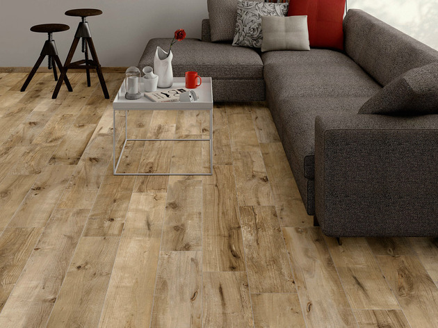 dakota by flavikeris is it wood or ceramic 1 thumb 630xauto 39239 Ceramic Tile Replicates Wood: Dakota by Flaviker
