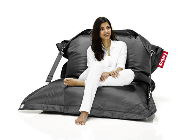 fat boy buggle up the ultimate beanbag chair 2 thumb 630xauto 38527 Fat Boy Buggle up: The Ultimate Beanbag Chair