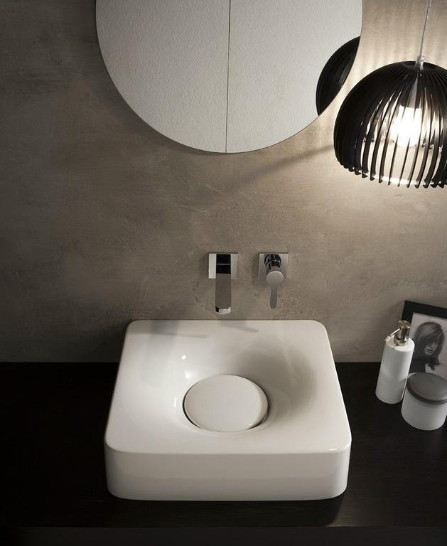 fuji by emo design bathroom sink with attitude 1 thumb autox768 38765 Fuji by Emo Design: Bathroom Sink with Attitude
