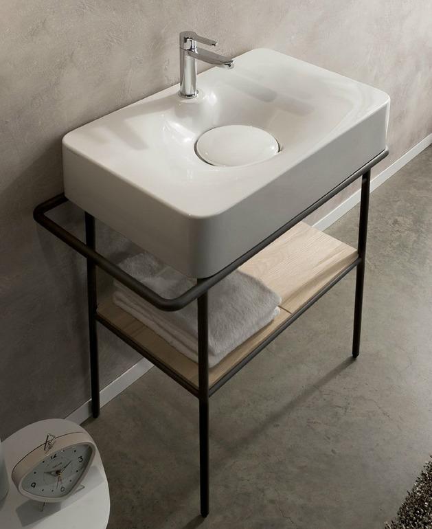 fuji by emo design bathroom sink with attitude 2 thumb autox770 38767 Fuji by Emo Design: Bathroom Sink with Attitude