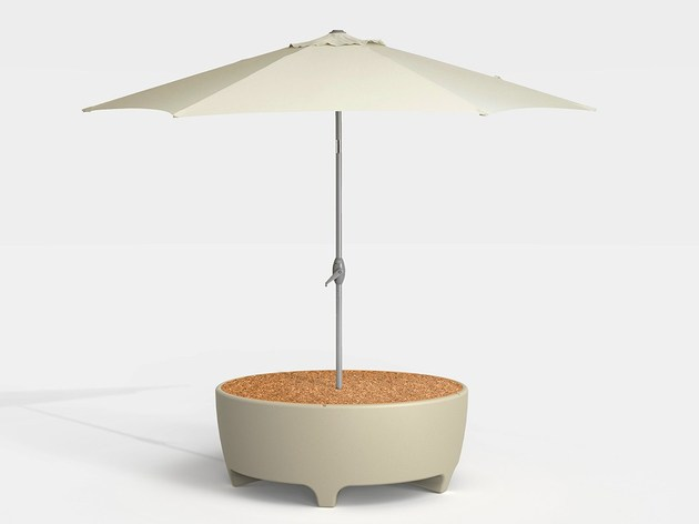 Outdoor living by serralunga fun with furniture for Serralunga furniture