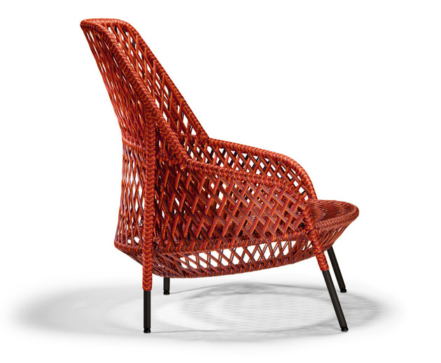 stephen burks for dedon wicker perfection 1 thumb 630xauto 38101 Stephen Burks for Dedon: Woven Perfection