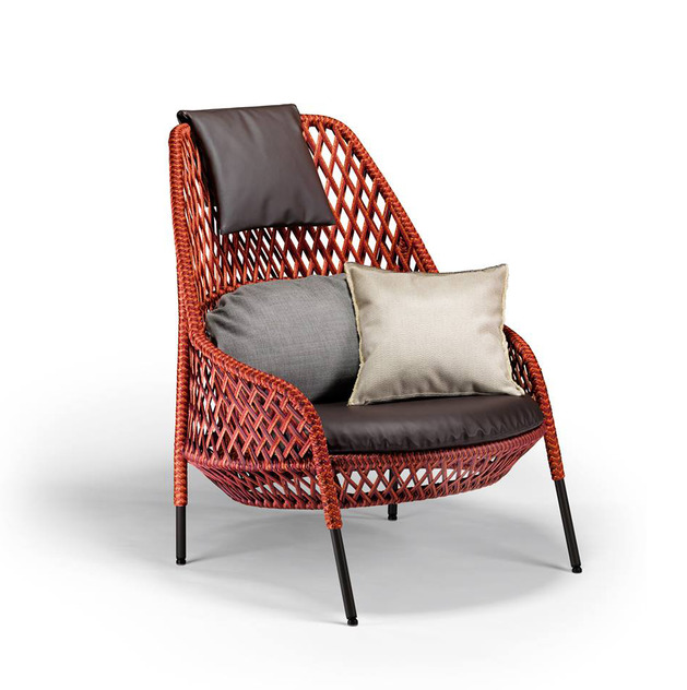 stephen burks for dedon wicker perfection 2 thumb autox632 38103 Stephen Burks for Dedon: Woven Perfection