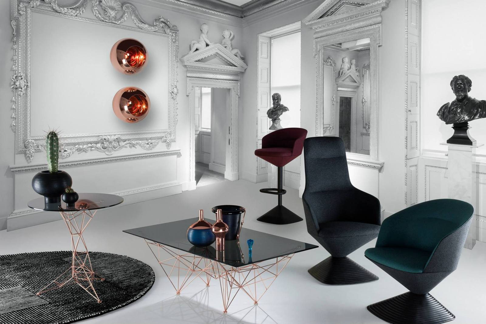 tom dixon style lighting. View In Gallery Welcome To The Club Tom Dixon Style 2 Thumb 630xauto 38095 Club: Lighting I