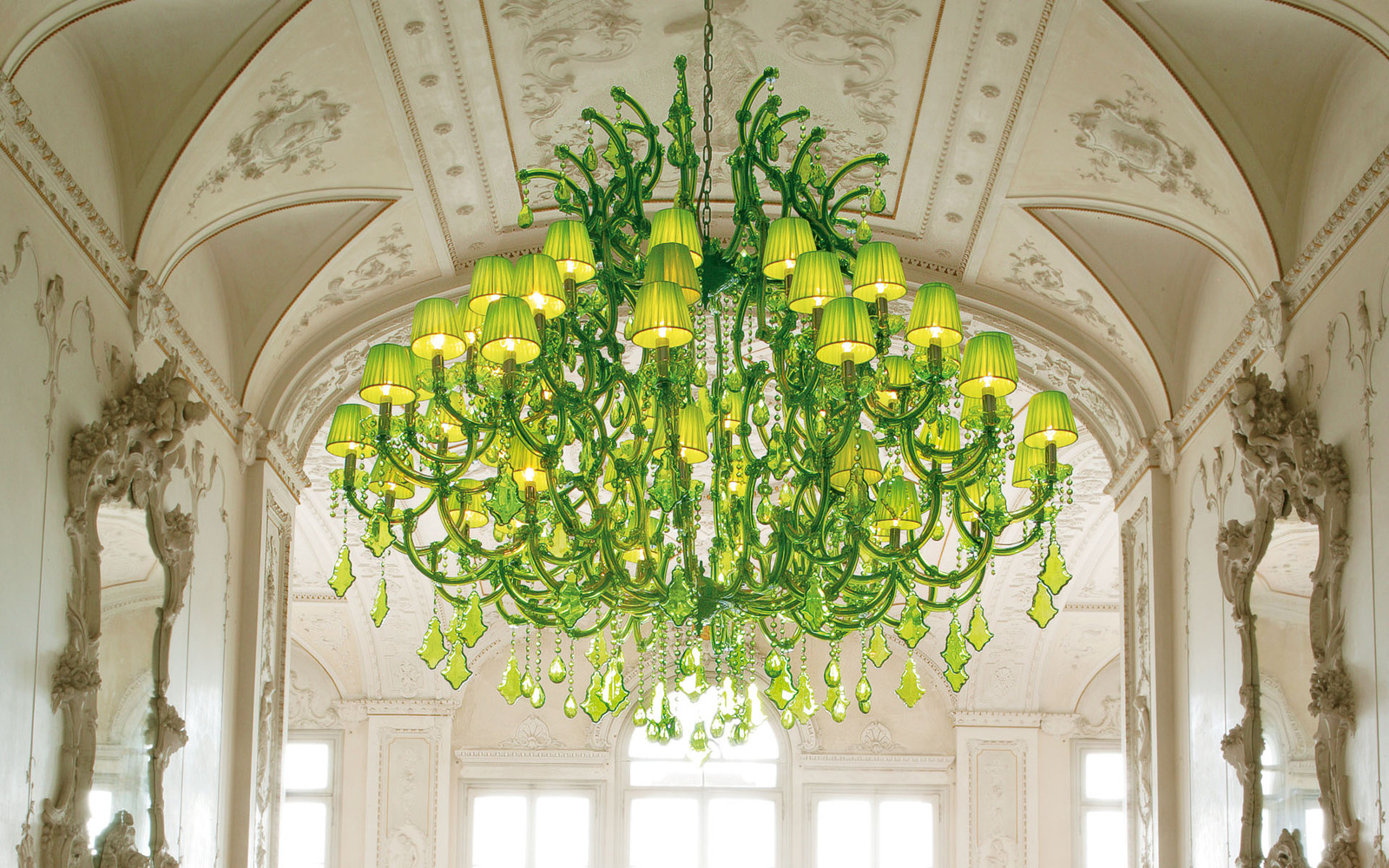 Spectacular lime green chandeliers by masiero ottocento collection view in gallery spectacular lime green chandeliers by masiero ottocento collection 2 thumb 630xauto 42539 spectacular lime green chandeliers arubaitofo Choice Image