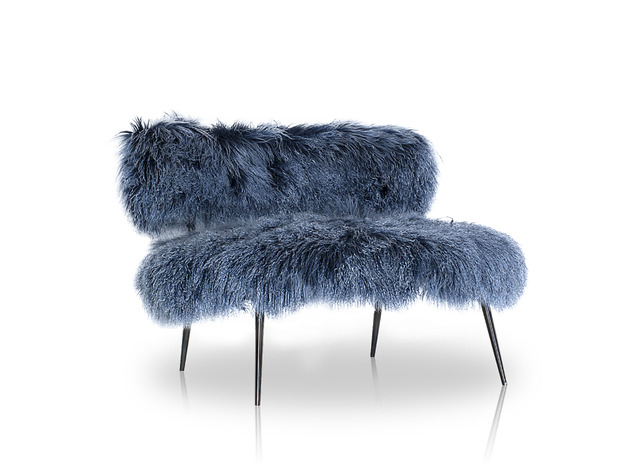 faux fur furniture from baxter by paola navone nepal 1 thumb 630xauto 43309 Faux Fur Furniture from Baxter by Paola Navone: Nepal