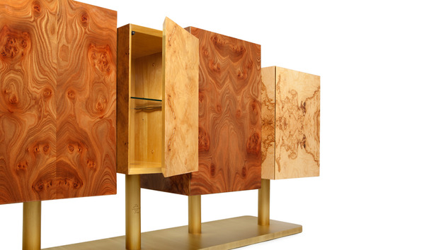 beyond exotic the special tree sideboard 1 thumb 630xauto 46103 Beyond Exotic: The Special Tree Sideboard by JSB