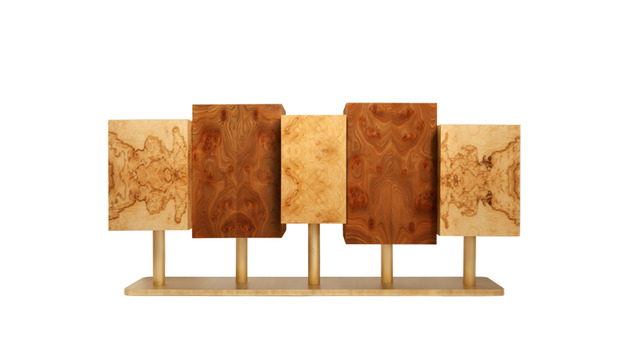 beyond exotic the special tree sideboard 2 thumb 630xauto 46105 Beyond Exotic: The Special Tree Sideboard by JSB