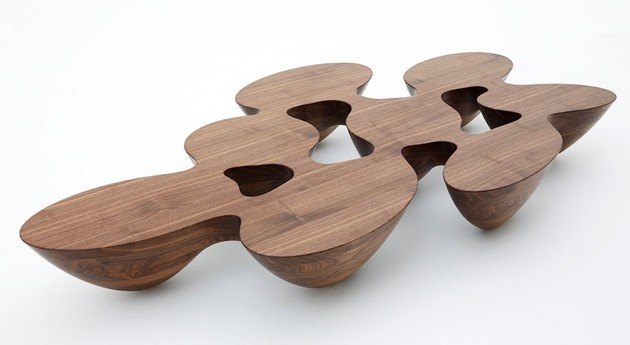 the fabulously fluid quark table emmanuel babled 2 thumb 630xauto 46856 Fabulous Fluid Quark Coffee Table Collection by Emmanuel Babled