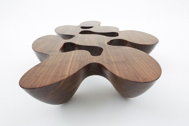 the fabulously fluid quark table emmanuel babled 7 thumb 630xauto 46866 Fabulous Fluid Quark Coffee Table Collection by Emmanuel Babled