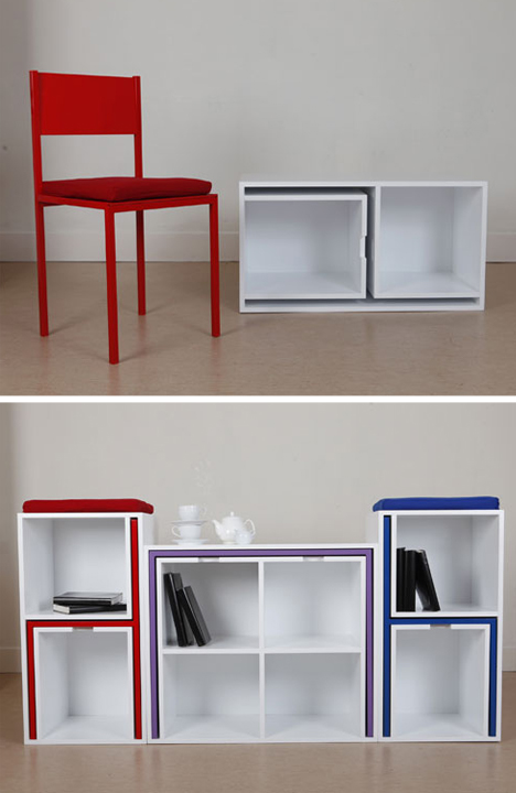 as-if-from-nowhere-transforms-bookcase-into-dining-table-4.jpg