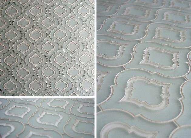 moroccan style glass tile edgewater studio 2 thumb 630xauto 50226 Moroccan Style Glass Tile from Edgewater