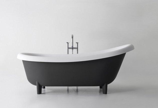 retro modern free standing tub by antonio lupi 1 thumb 630xauto 50715 Retro Modern Free standing Tub by Antonio Lupi