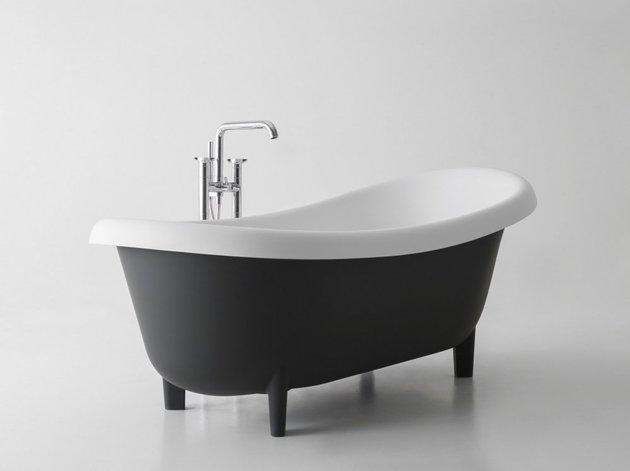 retro modern free standing tub by antonio lupi 2 thumb 630xauto 50717 Retro Modern Free standing Tub by Antonio Lupi