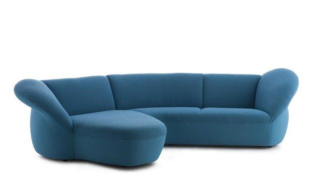 simple elegant corner sofa gynko by leolux 1 thumb 630xauto 51070 Elegant Compact Corner Sofa Gynko by Leolux