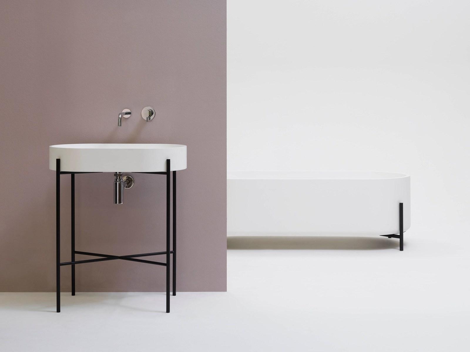 title   Minimalist Bathroom Sink