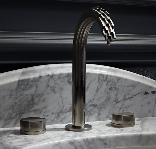 3d printed metal faucets dvx by american standard 1 thumb 630xauto 53358 3D Printed Metal Faucets: DVX by American Standard