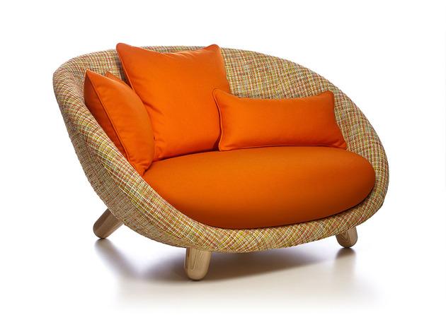 funky love sofa by marcel wanders will romance you 1 thumb 630xauto 53604 Funky Love Sofa by Marcel Wanders will Romance You