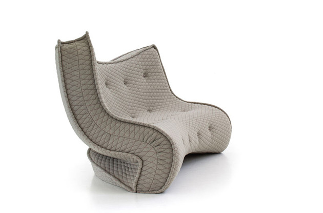 moroso matrizia sofa by ron arad 2 thumb 630xauto 53522 Moroso Matrizia Sofa by Ron Arad