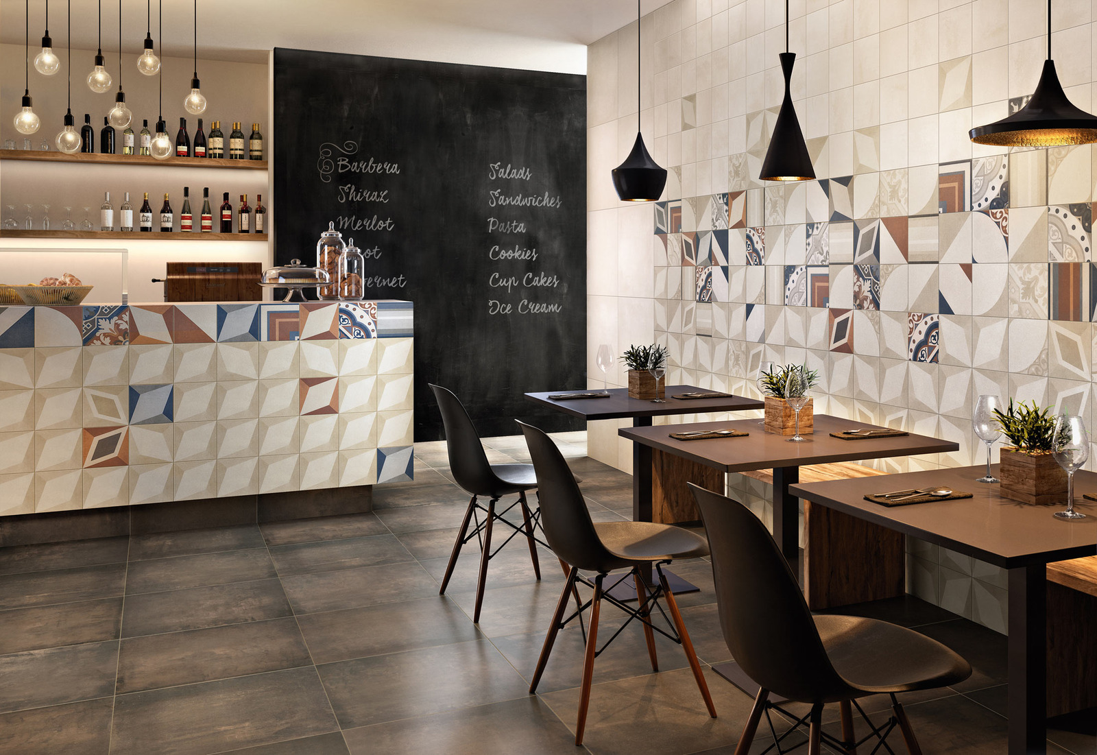 Porcelain Stoneware Tiles By Villeroy And Boch Century