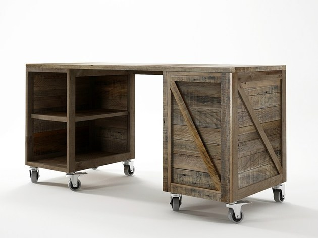 shipping crates furniture krate by karpenter 2 thumb 630xauto 53628 Shipping Crate Furniture   Krate by Karpenter