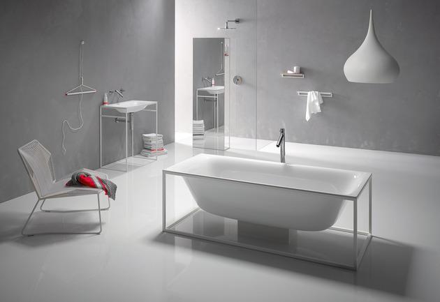 enamel steel bathtub bettelux 2 thumb 630xauto 54500 Enamel Steel Bathtub Bettelux by Bette