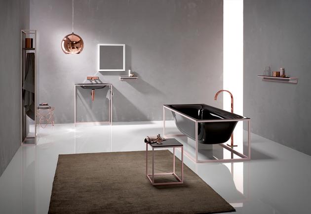 enamel steel bathtub bettelux by bette%20 1 thumb 630xauto 54498 Enamel Steel Bathtub Bettelux by Bette