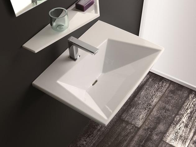 ultra modern sink crystal olympia 1 thumb 630xauto 54283 Ultra Modern Sink Crystal by Olympia