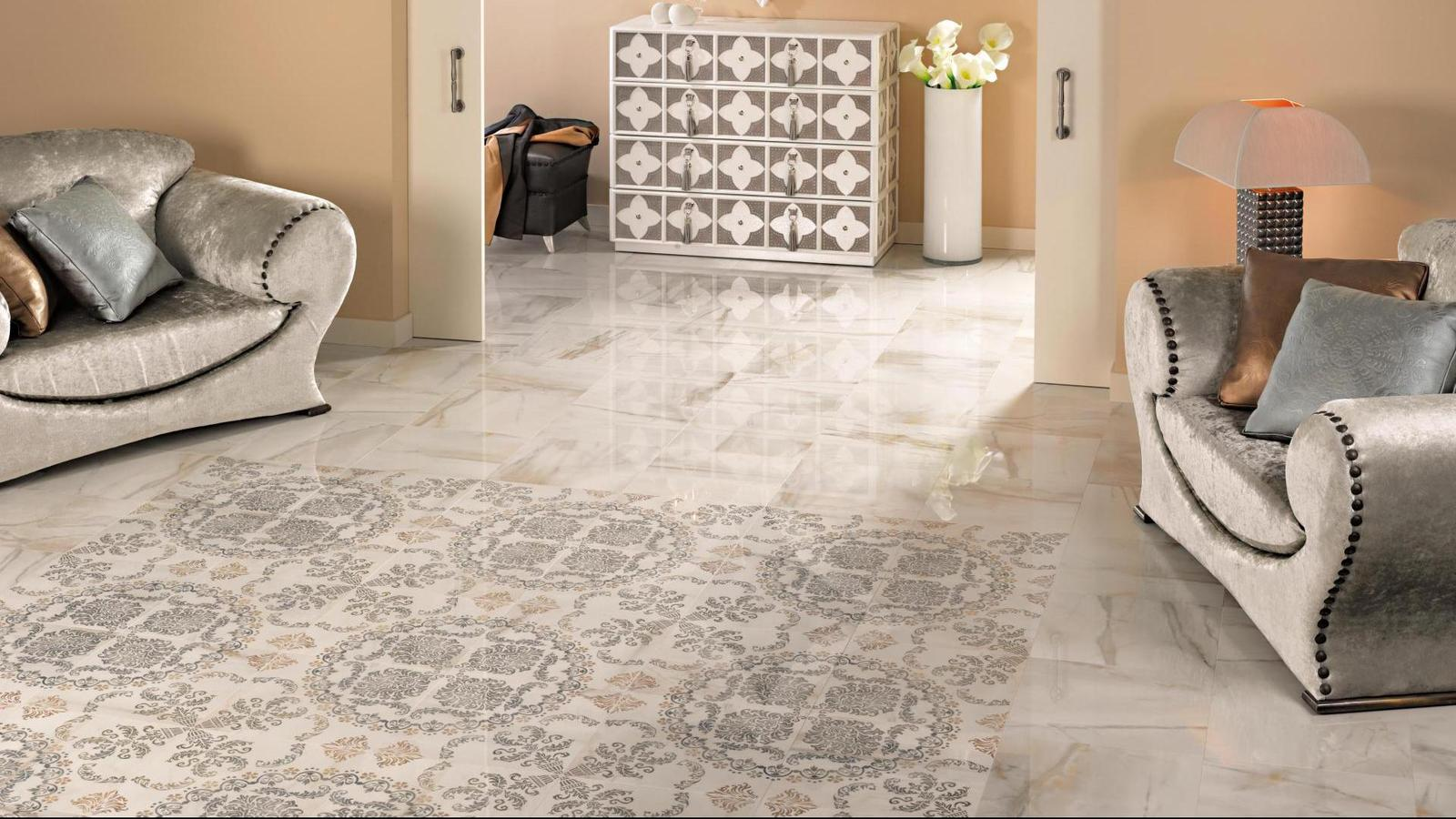 View In Gallery Ceramic Tile Rug Auris Peronda 5
