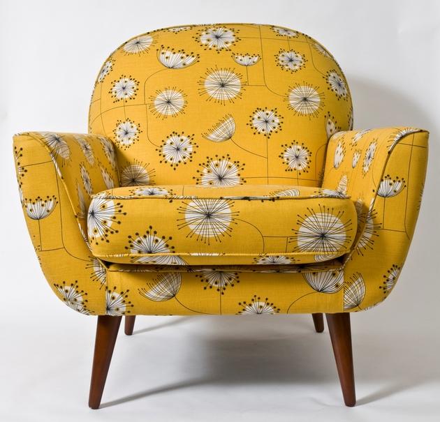 dandelion chair nathan furniture thumb 630xauto 56953 Dandelion Decor: Home Decorating Trend Grows