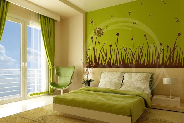 dandelion-decor-green-wall-art.jpg