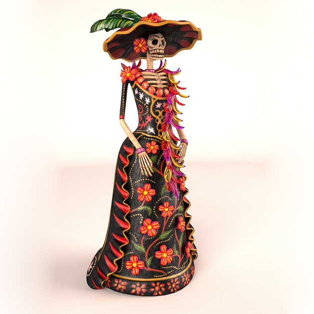 day-of-the-dead-decor-talavera-catrina.jpg