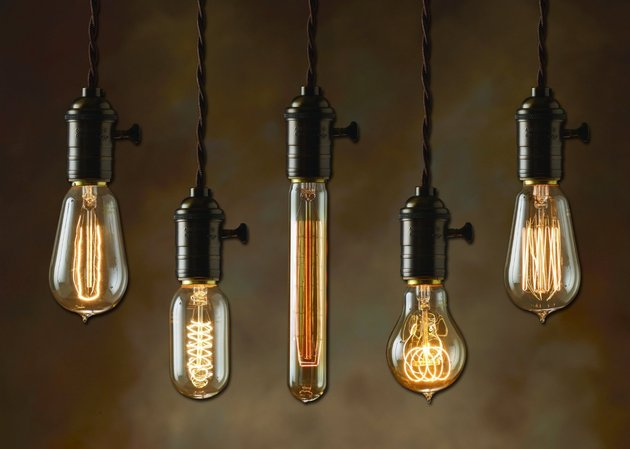 edison light ideas bulbs amazon thumb 630xauto 56743 Edison Bulb Light Ideas: 22 Floor, Pendant, Table Lamps