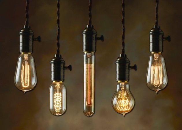 edison light ideas bulbs amazon thumb 630xauto 56743 Edison Bulb Light Ideas: 22 Floor, Pendant, Table Lamps