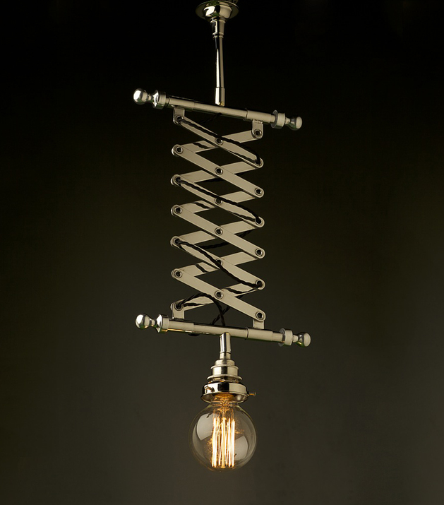 edison light ideas edison light globes steampunk 3 thumb autox715 56751 Edison Bulb Light Ideas: 22 Floor, Pendant, Table Lamps