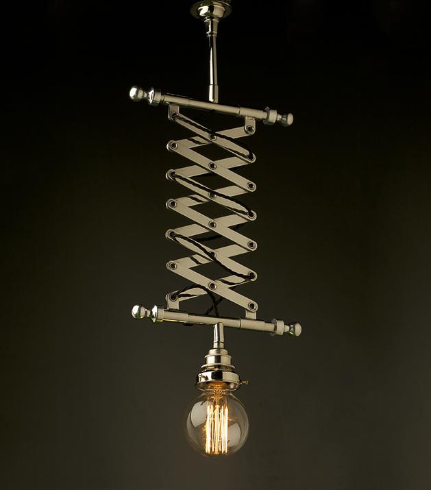 edison light ideas edison light globes steampunk 3 thumb autox715 56751 Edison Bulb Light Ideas: 22 Floor, Pendant, Table Lamps