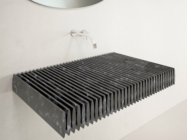 unusual creative bathroom sinks 1 thumb 630xauto 57621 Unusual and Creative Bathroom Sinks