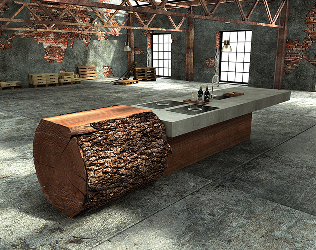 werkhaus-kitchen-island-made-from-tree-trunk.jpg