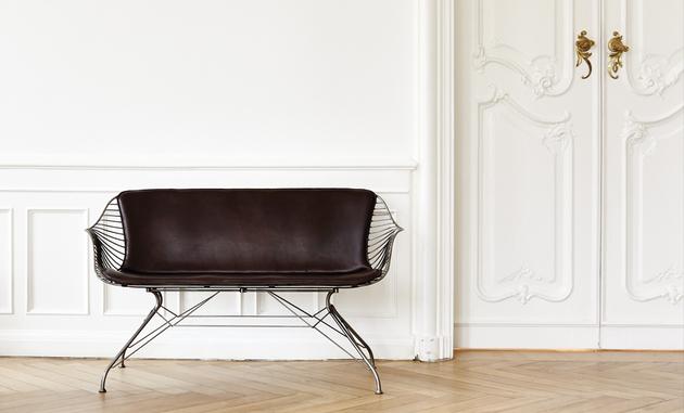 metal sofas trendy 2 thumb 630xauto 65977 Metal Sofa Designs