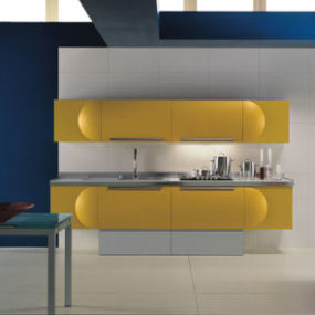 Aster Cucine kitchens – innovative Italian kitchen designs