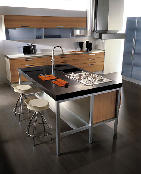 Aster cucine kitchens innovative italian kitchen designs - Aster cucine outlet ...