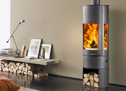 aussto281 Wood Stove from Austroflam   Pi Ko stove