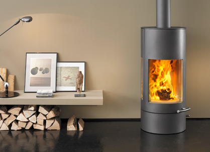 aussto282 Wood Stove from Austroflam   Pi Ko stove