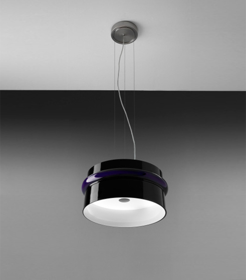 award winning pendant lights aro leucos 1 Award Winning Pendant Lighting   Aro by Leucos USA