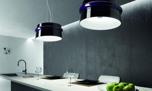 award winning pendant lights aro leucos 2 Award Winning Pendant Lighting   Aro by Leucos USA