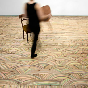 Awesome Wood Floors – Marbelous by Snedker Studio