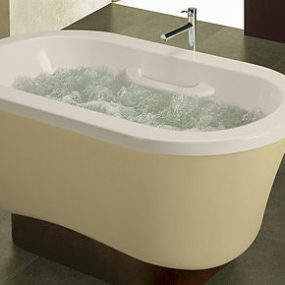 New TMU Amma bath by BainUltra