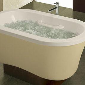 New TMU Amma bath by BainUltra