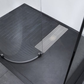 Natural Stone Shower Trays – shower tray design by Balance