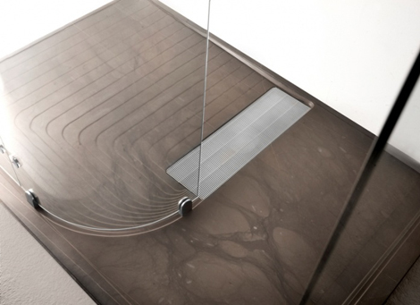 balance natural stone shower tray habana 2 Natural Stone Shower Trays   shower tray design by Balance